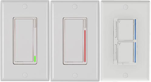 Inovelli Switches